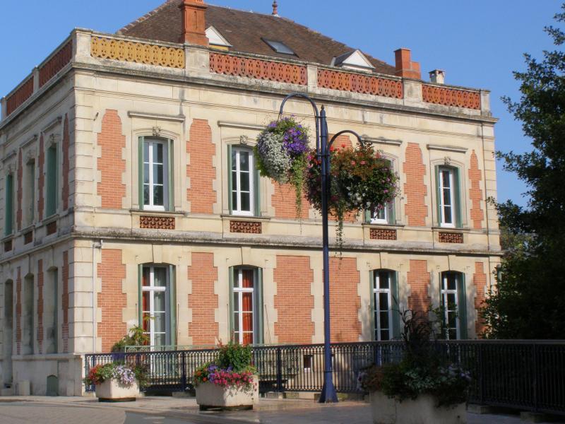 Les balcons de la Seugne - Les Balcons de la Seugne - Pons - rentals