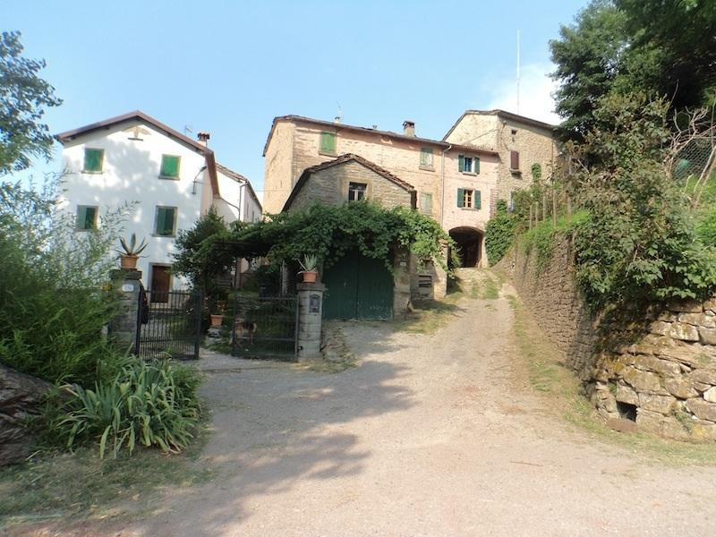 Mercurio - Northern Tuscany Country Home - Firenzuola - rentals