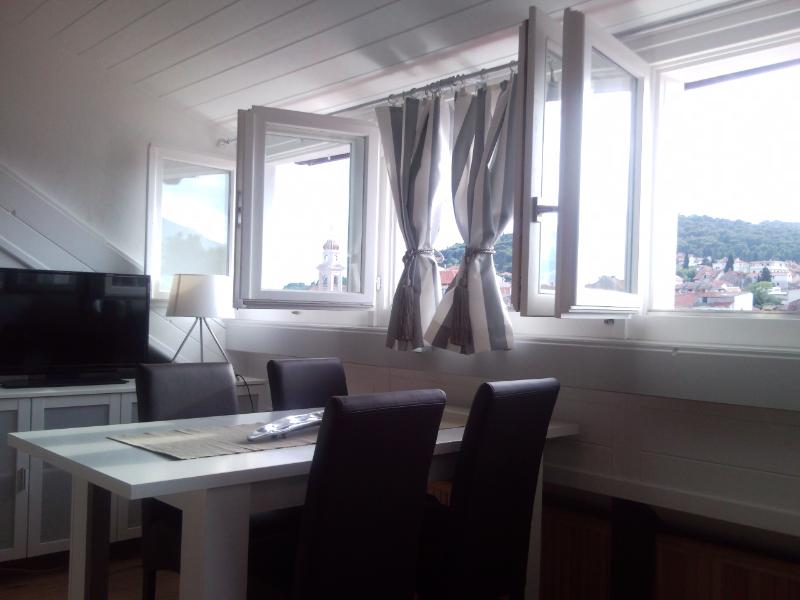 Beautiful new apartment in the Old Town - Image 1 - Split - rentals