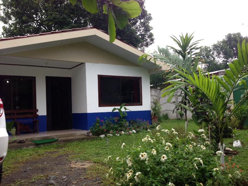 Villa Despertar - Image 1 - Quepos - rentals
