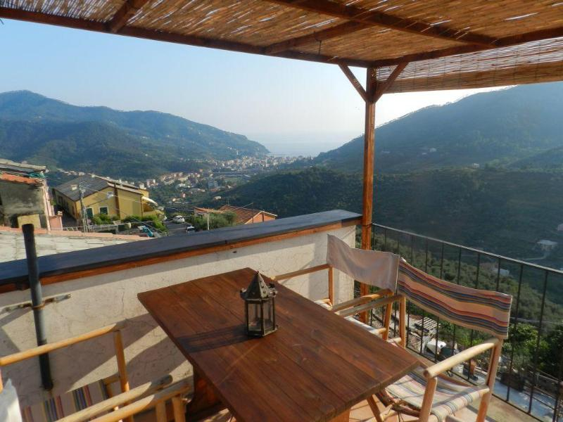 Beautiful Flat in typical home - Image 1 - Levanto - rentals