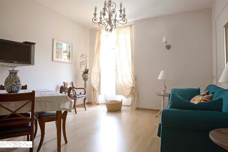 living room - Tetti di Piazza Navona Roof Terrace - Rome - rentals