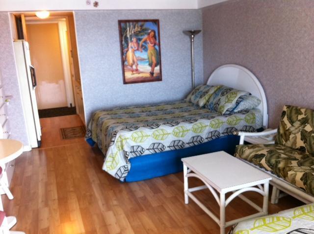(Waikiki) Island Colony 35th floor, Quality Studi - Image 1 - Honolulu - rentals