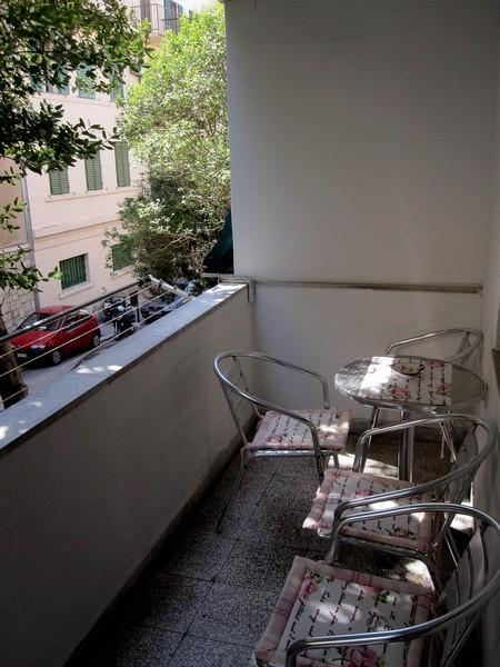 Apartment Duje near center - Image 1 - Split - rentals