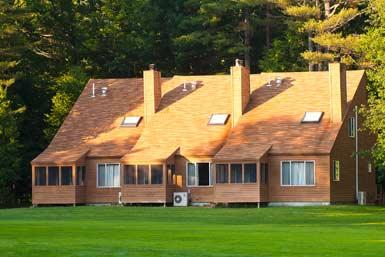 Townhouse condos - New Hampshire Vacation Rental for 9/12-9/19 - Ashland - rentals