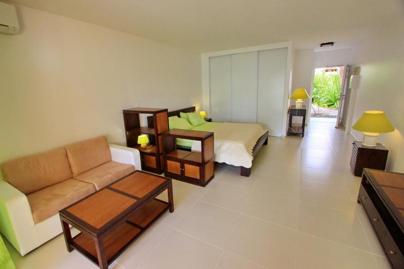 New and modern layout - NICE STUDIO ON THE LAGOON IN BAIE NETTLE - Saint Martin-Sint Maarten - rentals