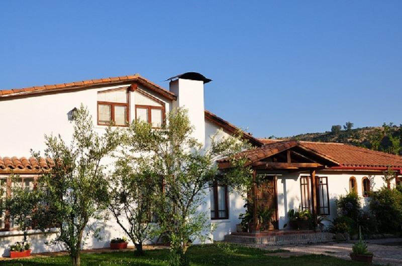 B&B Bellavista de Colchagua, Chile - Image 1 - Santa Cruz - rentals