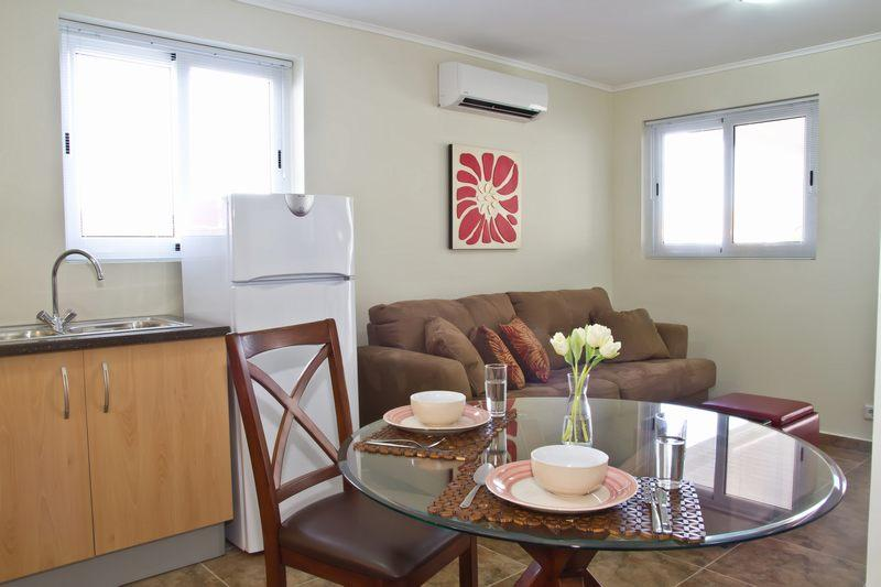 Royal Palm Resort. Cozy one bedroom apartment. In upscale Piscadera Bay. - Image 1 - Willemstad - rentals