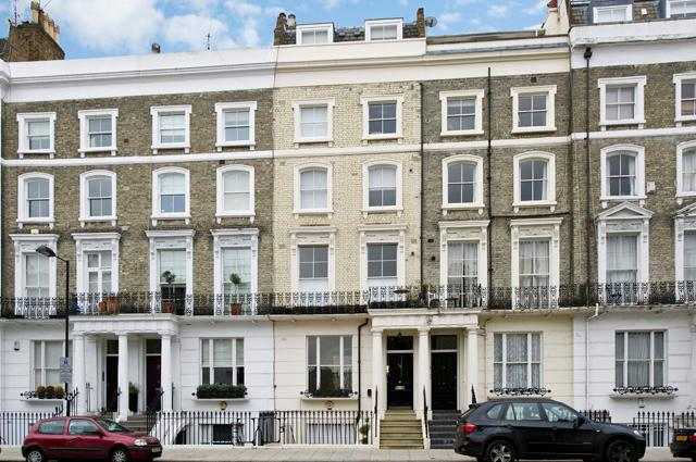 Notting Hill Vacation Rental in Central London - Image 1 - London - rentals