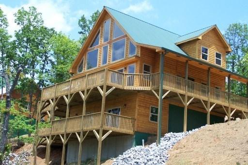 Paradise Retreat - Image 1 - Georgia - rentals