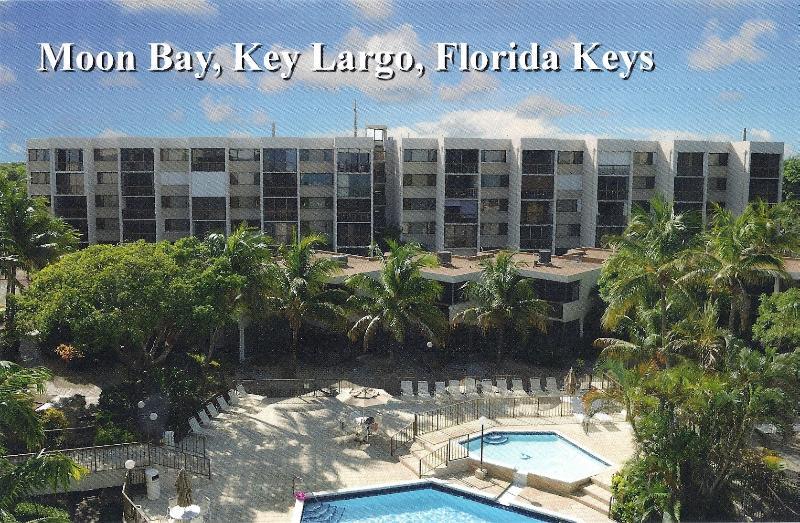 Moon Bay Resort - Waterfront Moon Bay Condo in Beautiful Key Largo - Key Largo - rentals