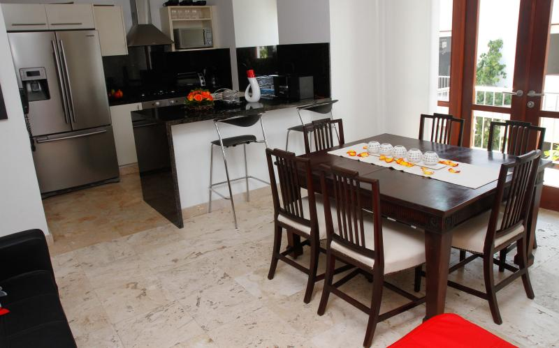 Splendid 1 Bedroom Apartment in Old Town - Image 1 - Cartagena - rentals