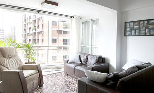 Cozy 2 Bedroom Apartment in Pinheiros - Image 1 - Sao Paulo - rentals