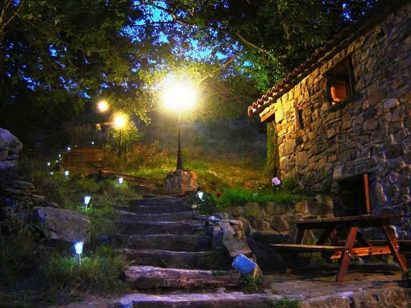 Rural Whim. 2 bedrooms 4/6 pax - Image 1 - Selaya - rentals