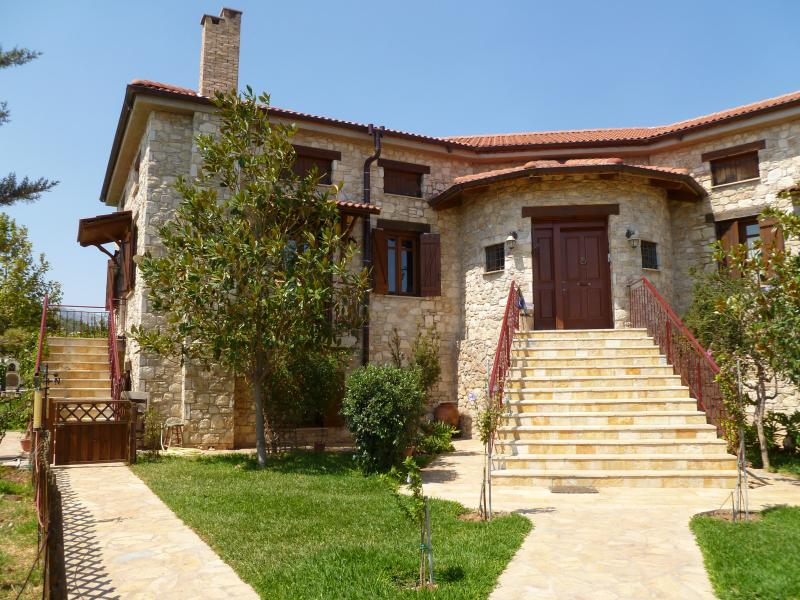 Steliana's cottage - Near center of Athens, 5 min from Athens Airport - Athens - rentals