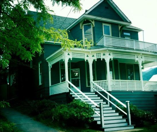 The Roxanne House - Rich Heritage Comfort - The Roxanne House - Rich Historical Comfort - Nelson - rentals