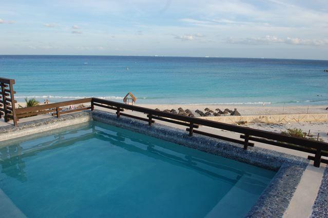 - Aldea Thai Penthouse Passion - Cancun - rentals
