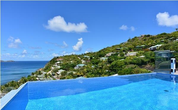 - Villa Upside - Gustavia - rentals