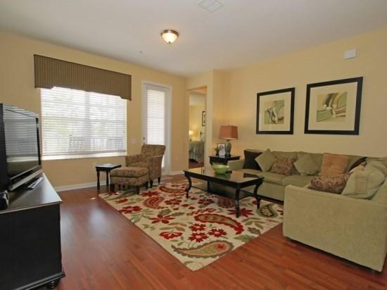 Upgraded 2 Bedroom Vista Cay Condo. 4840CA-106 - Image 1 - Orlando - rentals