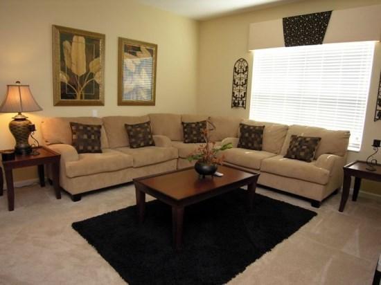 3 Bedroom Vista Cay Condo. 5037SL-207 - Image 1 - Orlando - rentals