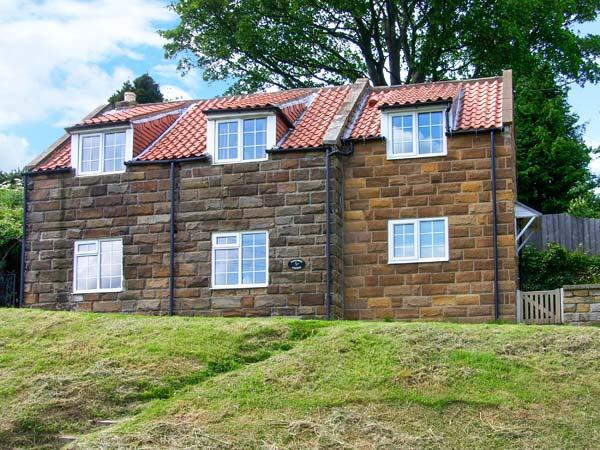 CHRISTMAS COTTAGE, pet-friendly stone cottage with woodburner, village setting in Glaisdale Ref 26993 - Image 1 - Glaisdale - rentals