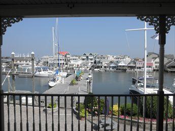 South Jersey Marina DOG FRIENDLY 117760 - Image 1 - Cape May - rentals