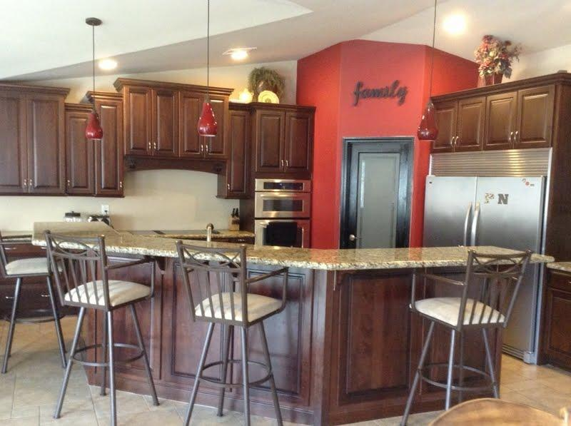 massive counter space with large fridge and freezer - Best of Henderson - Henderson - rentals