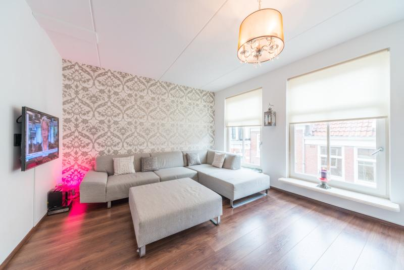 JORDAAN apartment 10 min. walking from DAM square - Image 1 - Amsterdam - rentals