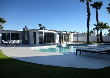 PS Casa Jardin - Image 1 - Palm Springs - rentals