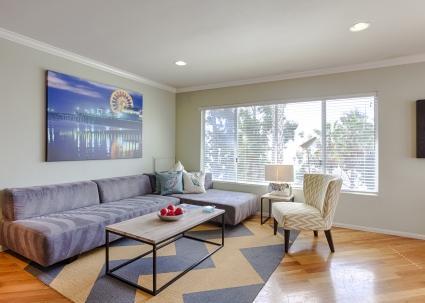 SM Shell 5 - Image 1 - Santa Monica - rentals