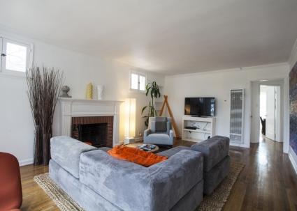 SM Villa Montana 1B - Image 1 - Santa Monica - rentals