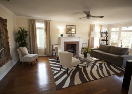 SM Villa Montana 3BR - Image 1 - Santa Monica - rentals