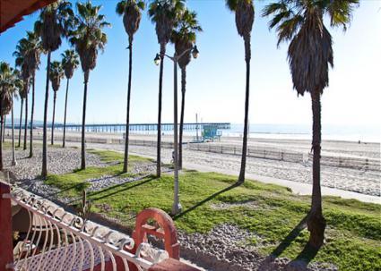 VE Buddha House - Nirvana - Image 1 - Santa Monica - rentals