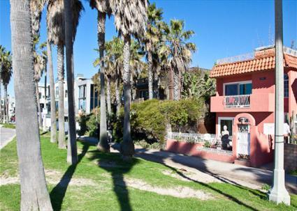 VE Buddha House - Zen - Image 1 - Santa Monica - rentals