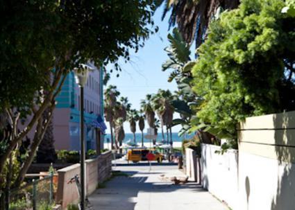 VE Dudley Lower - Image 1 - Santa Monica - rentals
