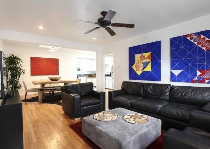 ve-milwood-back - Image 1 - Santa Monica - rentals