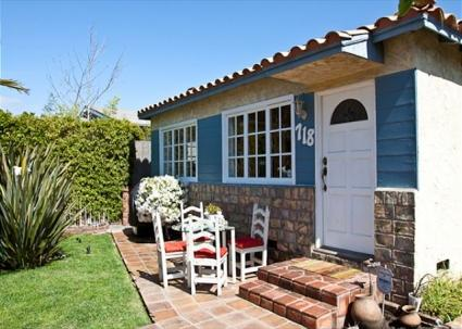 VE Milwood Front - Image 1 - Santa Monica - rentals