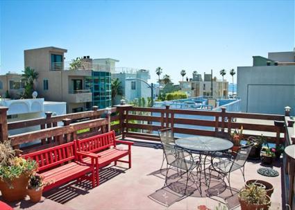 VE 33 South Blvd - Image 1 - Santa Monica - rentals