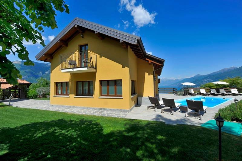 Villa of Dreams located in Bellagio Lake Como, Sabrina Luxury Collection - Luxury Villa with Lake Como View - Bellagio - rentals