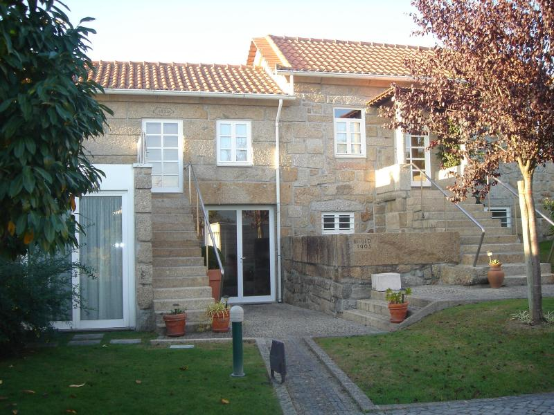 The main house - Country house, Cottage - Penafiel - rentals
