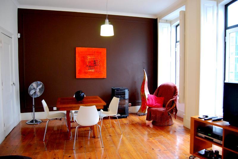 Casa de São Jorge, Apartment Lisbon Center - Image 1 - Lisbon - rentals