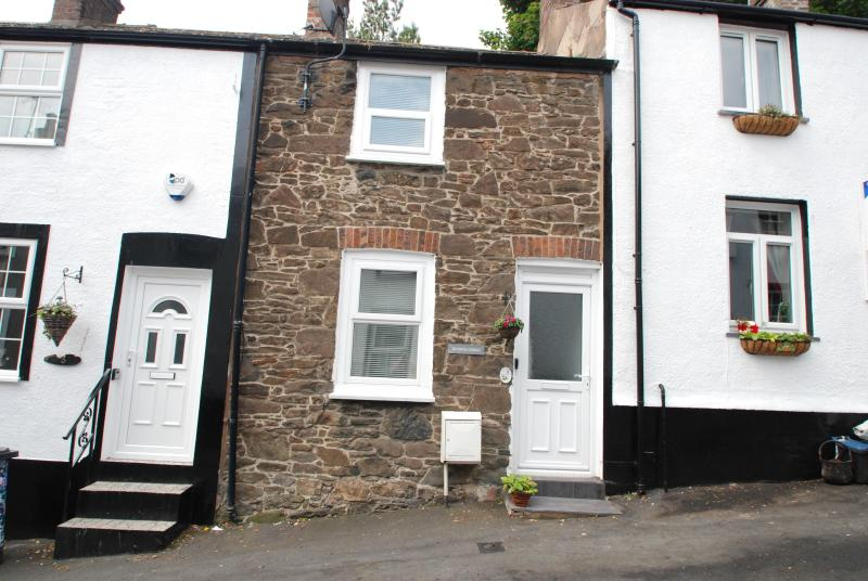 Bwthyn Cerrig, - Image 1 - Conwy County - rentals