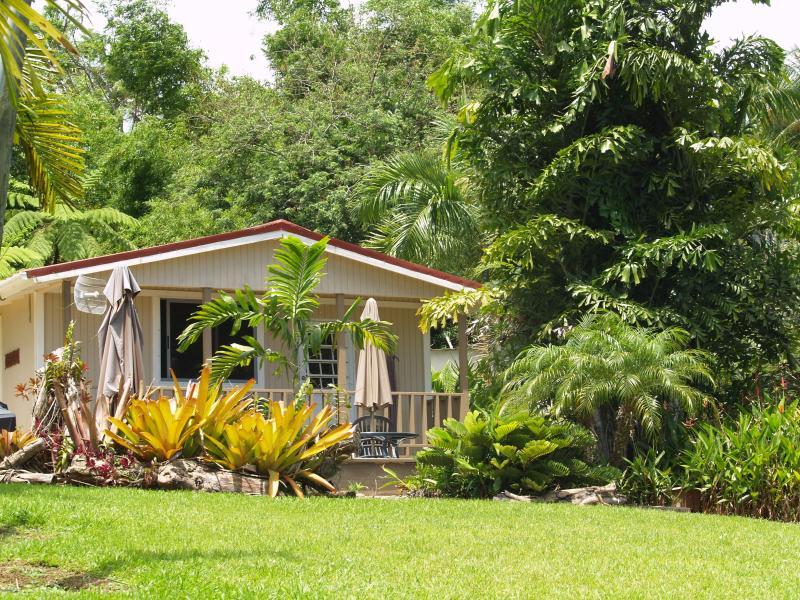 Casita del Yunque - Casita del Yunque - Rio Grande - rentals