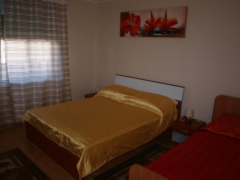 Room for 3 - Family rooms for 5 @Villa Rosa Rovinj Croatia - Rovinj - rentals