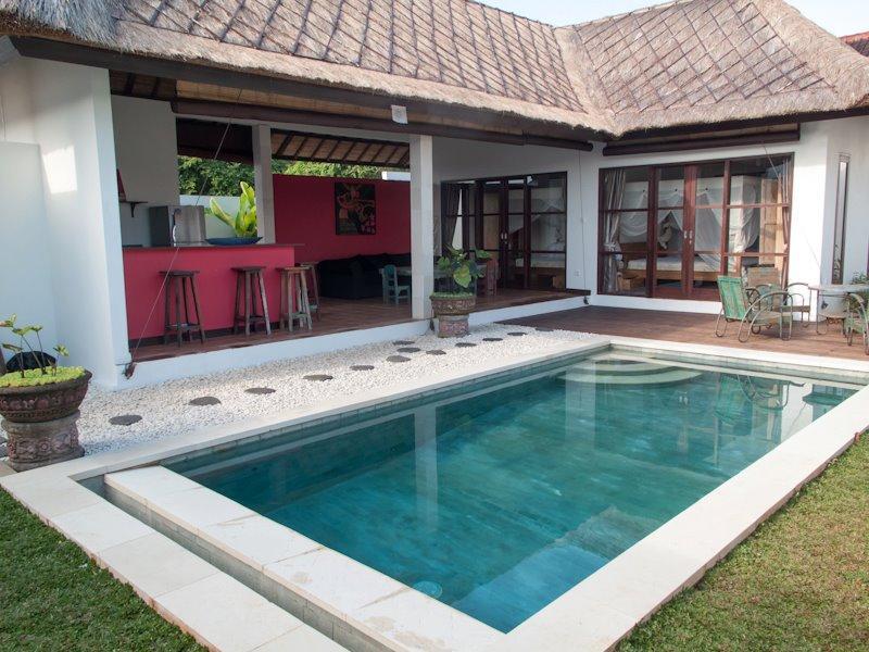 Villa TK 2 BD for rent / BALI bUKIT - Image 1 - Ungasan - rentals