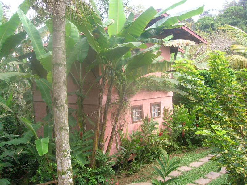 Agua Doce Chalets - Chalets in the Atlantic Forest, 100m from the Sea - State of Sao Paulo - rentals