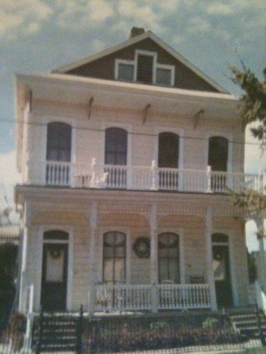 Old Captain 's House - Old Captain's House /Private Entry Suite - New Orleans - rentals