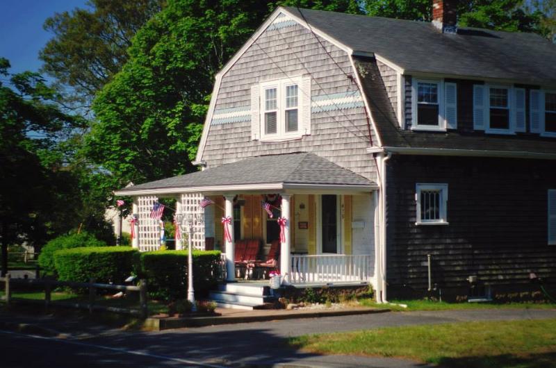 Ocean Street Vacation Rental Hyannis, MA - Image 1 - Hyannis - rentals