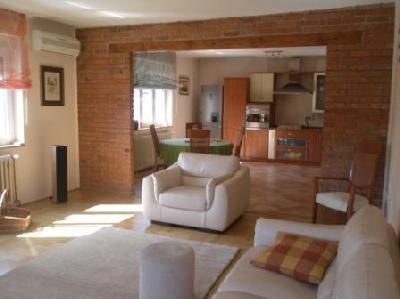 Living room - Experience the genuine Zagreb atmosphere - Zagreb - rentals