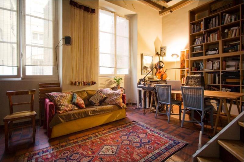 LIKE A PARISIAN - MARAIS - Image 1 - Paris - rentals